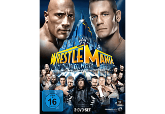 Wrestlemania 29 [DVD]