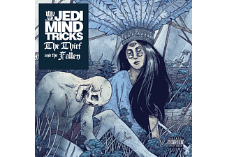 Jedi Mind Tricks - The Thief And The Fallen - (CD)