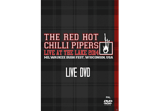 Red Hot Chilli Pipers - Live At The Lake 2014-Milwaukee Irish Fest, Usa [DVD]
