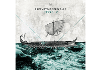 Preemptive Strike 0.1 - Epos V [CD]