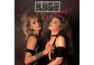 Rage - Nice N' Dirty (Lim.Collector's Edition) [CD]