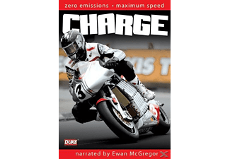 Charge - (DVD)