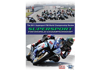 2011 World Supersport Championship [DVD]