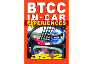 Btcc in-Car Experiences - 1 and 2 [DVD]