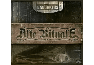 Bad Jokers - Alte Rituale (Re-Release) [CD]