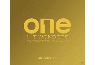 VARIOUS - One Hit Wonders - (CD)