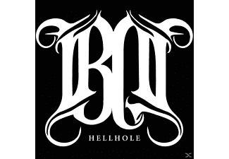Black Dogs - Hellhole - (Vinyl)