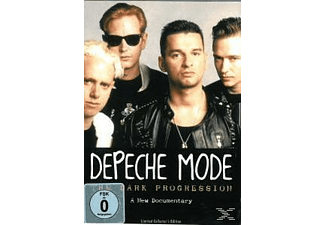 Depeche Mode - Depeche Mode:The Dark Progression - (DVD)