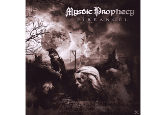 Mystic Prophecy - Fireangel - (CD)