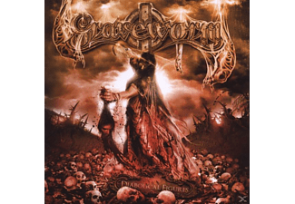 Graveworm - Diabolical Figures [CD]