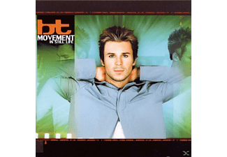 Bt - Movement In Still Life (Special Edition) - (CD)