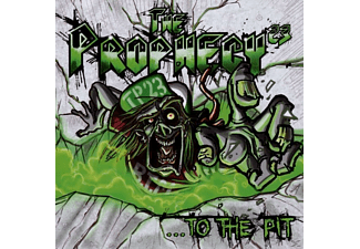 The Prophecy 23 - To The Pit [CD]
