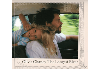 Olivia Chaney - The Longest River [CD]