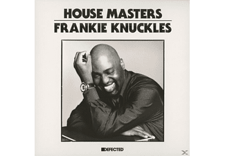 Frankie Knuckles - Defected Pres. House Masters [CD]