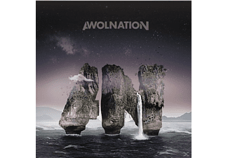 AWOLNATION - Megalithic Symphony - (CD)