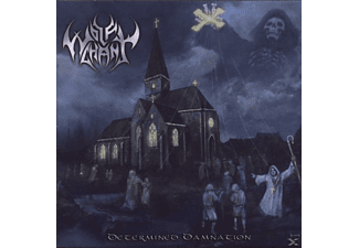 Wolfchant - Determined Damnation - (CD)