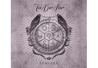 To Die For - Samsara (Limited Digipak) - (CD)