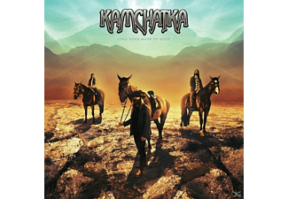 Kamchatka - Long Road Made Of Gold - (CD)