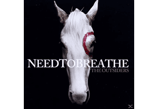 Needtobreathe - The Outsiders - (CD)