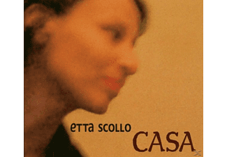 Etta Scollo - Casa [CD]