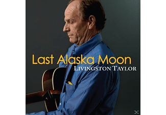 Livingston Taylor - Last Alaska Moon [CD]
