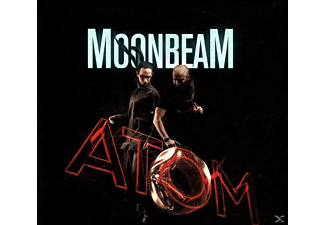 Moonbeam - Atom - (CD)