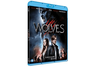 Wolves | Blu-ray