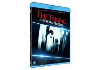 The Taking Of Deborah Logan | Blu-ray