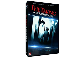 The Taking Of Deborah Logan | DVD
