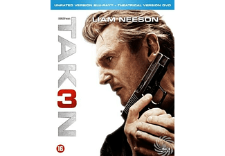 Taken 3 (Steelbook) | Blu-ray