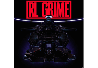 Rl Grime - Void - (CD)