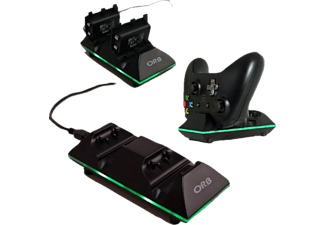 ORB Xbox One Orb Dual Controller Laddningstation