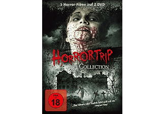 Horrortrip Collection (5 Filme) - (DVD)