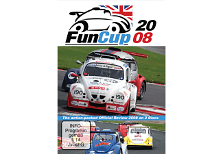 The Fun Cup 2008 [DVD]