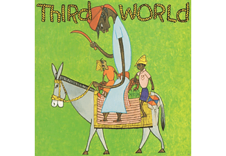 Third World - Third World - (CD)
