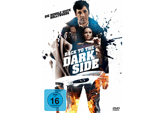 My Trip Back to the Dark Side - Die dunkle Seite Hollywoods - (DVD)