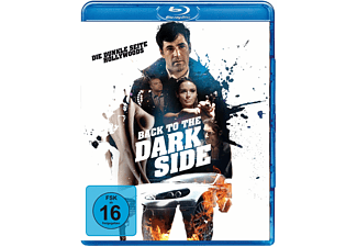 My Trip Back to the Dark Side - Die dunkle Seite Hollywoods [Blu-ray]