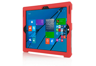 INCIPIO Feather Advance Surface Pro 3 Rood