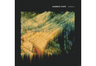 Maribou State - Portraits [CD]
