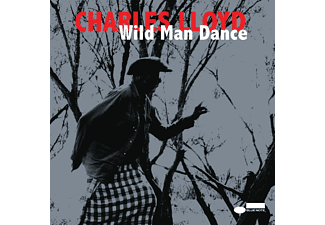 Charles Lloyd - Wild Man Dance-Live At Wroclaw Philharmonic [CD]