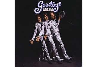 Cream - Goodbye (Lp) - (Vinyl)