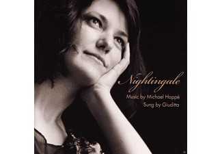 Giuditta Scorcelletti - Nightingale (Featuring The Mus - (CD)