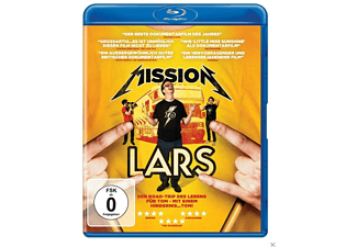 Mission To Lars - (Blu-ray)