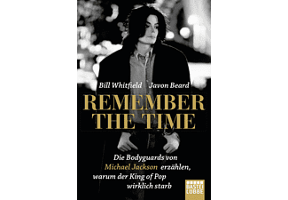Remember the Time, Film/Musik (Taschenbuch)