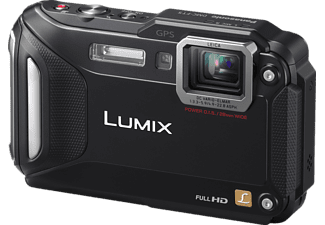 PANASONIC DMC-FT5EG9-K Black