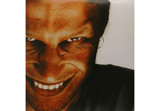 Aphex Twin - Richard D.James Album (Lp+Mp3/180g) - (Vinyl)