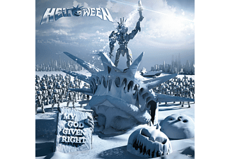 Helloween - My God-Given Right - (CD)