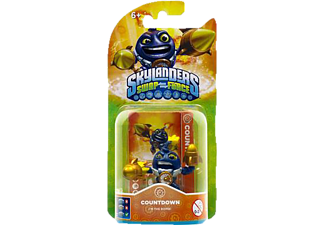 SKYLANDERS Swap Force - Countdown Spielfigur