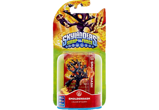SKYLANDERS Swap Force - Smolderdash Spielfiguren