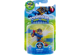 SKYLANDERS Swap Force - Boom Jet Spielfiguren